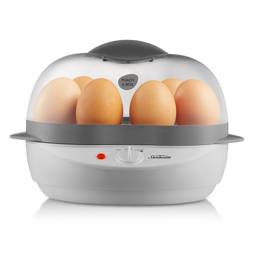 Snack Heroes Egg Cooker by Sunbeam EC4000