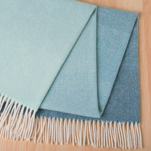 Piha Throws by Weave