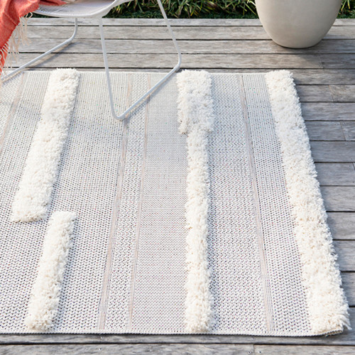 Patagonia In & Outdoor Floor Rug by Limon