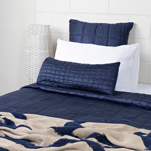 Cassius Quilt by Linens & More