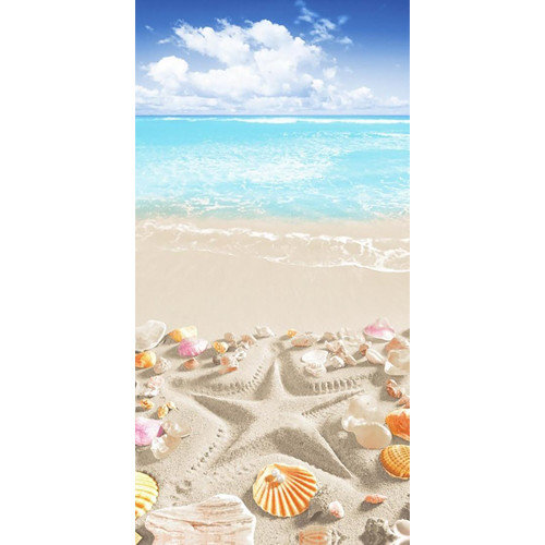 Shells Beach Towel by Elements