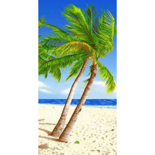 Seashore Beach Towel by Elements