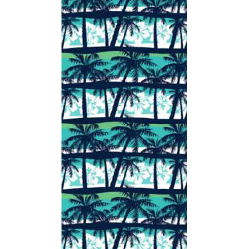 Palms Beach Towel by Elements