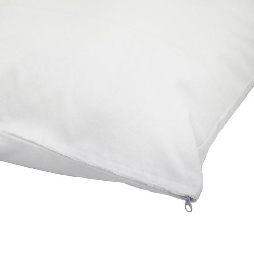 DryLife(R) Waterproof Pillow Protector Standard (No Packaging)