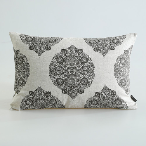 Henna Cushion by MM Linen