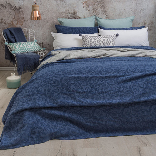 Clearance Rochelle Coverlets by Bambury