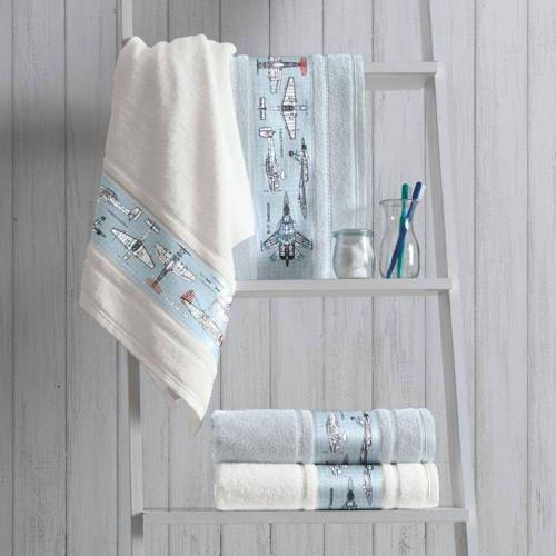 Aero Kids Towels by Karsten