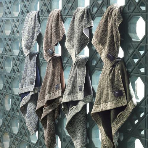 Flame Towel Coordinates by Karsten