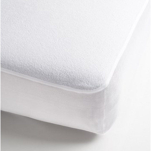 Waterproof Terry Mattress Protectors by Brolly Sheets