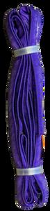 Round Sling - Purple, 3,000lbs x 3ft