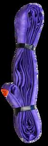 Round Sling - Purple, 3,000lbs x 8ft