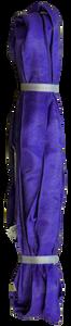 Round Sling - Purple, 3,000lbs x 12ft