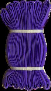 Round Sling - Purple, 3,000lbs x 16ft
