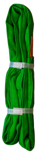 Round Sling - Green, 6,000lbs x 3ft