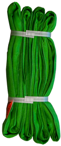 Round Sling - Green, 6,000lbs x 8ft