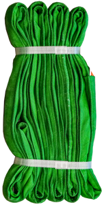 Round Sling - Green, 6,000lbs x 10ft
