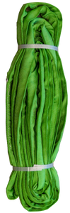 Round Sling - Green, 6,000lbs x 14ft
