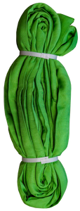 Round Sling - Green, 6,000lbs x 18ft