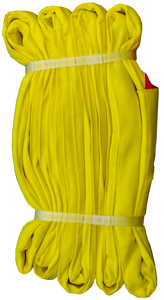 Round Sling - Yellow, 9,000lbs x 10ft