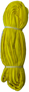 Round Sling - Yellow, 9,000lbs x 16ft
