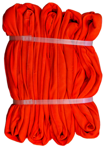 Round Sling - Red, 14,000lbs x 20ft