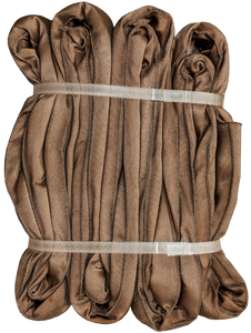 Round Sling - Brown, 17,000lbs x 8ft