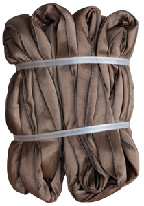 Round Sling - Brown, 17,000lbs x 18ft