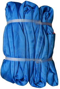 Round Sling - Blue, 23,000lbs x 14ft
