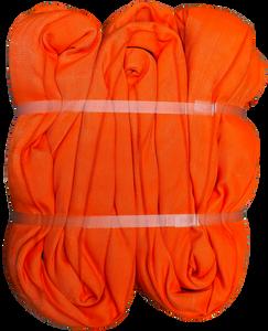 Round Sling - Orange, 26,000lbs x 16ft