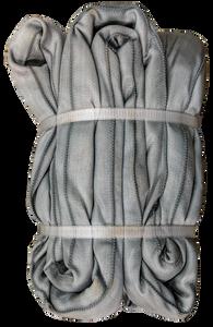 Round Sling - Grey, 32,000lbs x 8ft