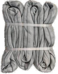Round Sling - Grey, 32,000lbs x 6ft