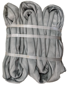Round Sling - Grey, 32,000lbs x 12ft