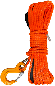 "Dyneema ATV Winch Line - 3/16"" x 50ft"