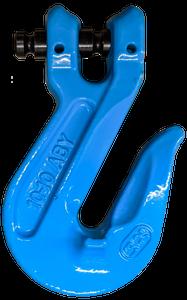 """Clevis Cradle Grab Hook - 3/8"""", Gr 100 Extreme"""