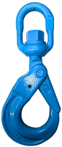 "Self-Locking Swivel Hook - 5/8"", Gr 100 Extreme"