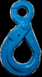"""Self-Locking Eye Hook - 1/2"""", Gr 100 Extreme"""