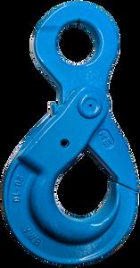 """Self-Locking Eye Hook - 3/4"""", Gr 100 Extreme"""