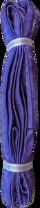 Round Sling - Purple, 3,000lbs X 4ft