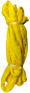 Round Sling - Yellow, 9,000lbs x 14ft