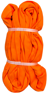 Round Sling - Orange, 32,000lbs x 4ft