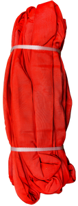 Round Sling - Red, 14,000lbs x 4ft