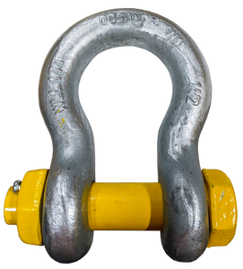 Shackle - Bolt Type, 1-1/2 inch