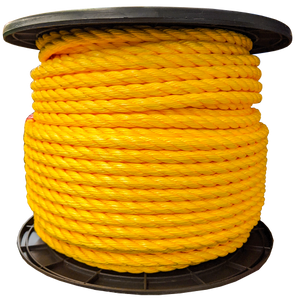 Poly Rope - 1/2 inch, 335ft