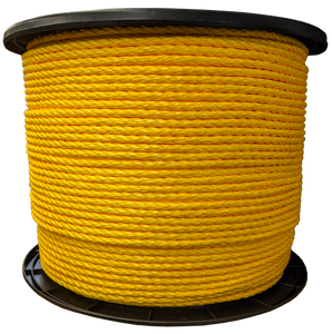 Poly Rope - 1/4 inch, 1,300ft