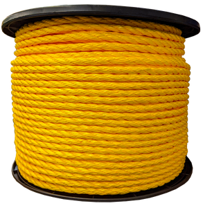 Poly Rope - 3/8 inch, 630ft