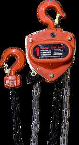 Chain Hoist - Vitali-Intl®, 1 Tonne, 30ft x 1 Fall
