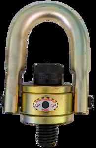"Swivel Hoist Ring - Crosby®,  3/4"" - 10 x 2.25"""