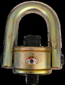 "Swivel Hoist Ring - Crosby®,  7/8"" - 9 x 2.75"""
