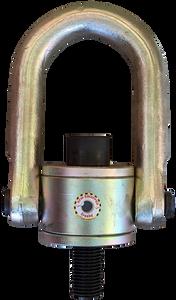 "Swivel Hoist Ring - Crosby®,  1-1/2"" - 6 x 6.50"""
