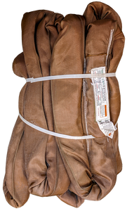 Round Sling - Brown, 54,000lbs x 16ft